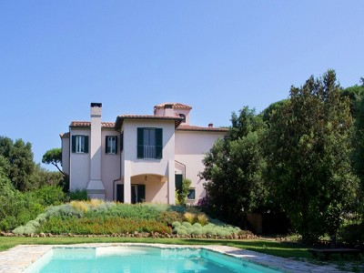 Image 15 | 9 bedroom villa for sale with 68.8 hectares of land, Livorno, Tuscany 179788