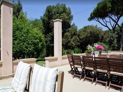 Image 20 | 9 bedroom villa for sale with 68.8 hectares of land, Livorno, Tuscany 179788