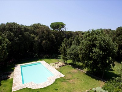 Image 34 | 9 bedroom villa for sale with 68.8 hectares of land, Livorno, Tuscany 179788