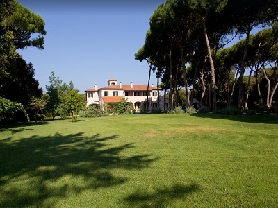 Image 6 | 9 bedroom villa for sale with 68.8 hectares of land, Livorno, Tuscany 179788