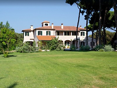 Image 7 | 9 bedroom villa for sale with 68.8 hectares of land, Livorno, Tuscany 179788