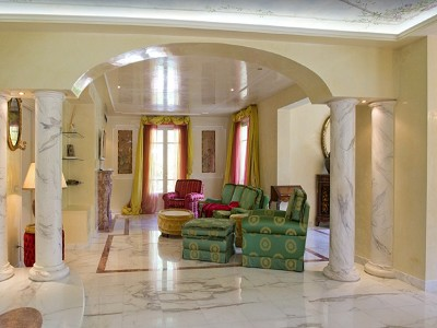 Image 15 | 7 bedroom villa for sale with 0.3 hectares of land, Forte dei Marmi, Lucca, Tuscany 179790