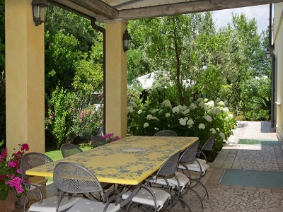 Image 17 | 7 bedroom villa for sale with 0.3 hectares of land, Forte dei Marmi, Lucca, Tuscany 179790