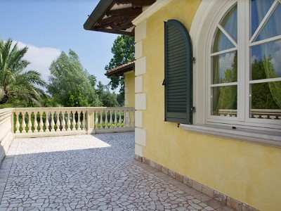 Image 20 | 7 bedroom villa for sale with 0.3 hectares of land, Forte dei Marmi, Lucca, Tuscany 179790