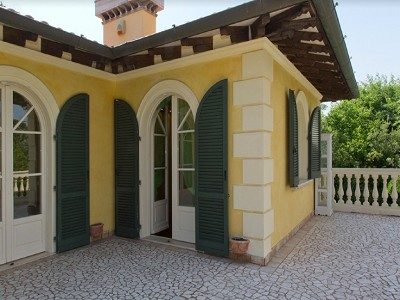 Image 22 | 7 bedroom villa for sale with 0.3 hectares of land, Forte dei Marmi, Lucca, Tuscany 179790