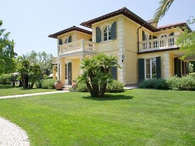 Image 3 | 7 bedroom villa for sale with 0.3 hectares of land, Forte dei Marmi, Lucca, Tuscany 179790