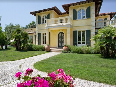 Image 31 | 7 bedroom villa for sale with 0.3 hectares of land, Forte dei Marmi, Lucca, Tuscany 179790