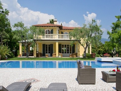 Image 4 | 7 bedroom villa for sale with 0.3 hectares of land, Forte dei Marmi, Lucca, Tuscany 179790