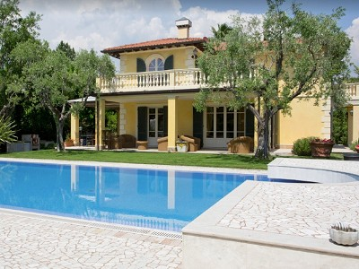 Image 5 | 7 bedroom villa for sale with 0.3 hectares of land, Forte dei Marmi, Lucca, Tuscany 179790