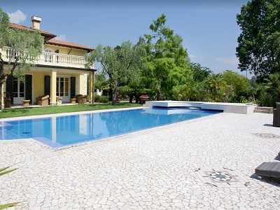 Image 6 | 7 bedroom villa for sale with 0.3 hectares of land, Forte dei Marmi, Lucca, Tuscany 179790