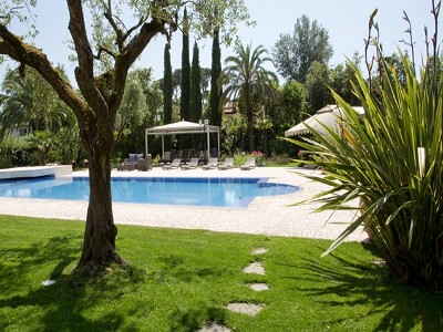 Image 7 | 7 bedroom villa for sale with 0.3 hectares of land, Forte dei Marmi, Lucca, Tuscany 179790