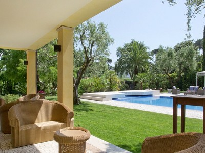 Image 8 | 7 bedroom villa for sale with 0.3 hectares of land, Forte dei Marmi, Lucca, Tuscany 179790