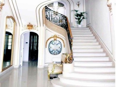 Image 10   Sumptuous Townhouse for sale with 30 bedrooms in Brussels close to the European Parliament 179803