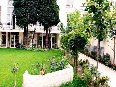 Image 12   Sumptuous Townhouse for sale with 30 bedrooms in Brussels close to the European Parliament 179803