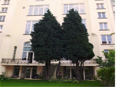 Image 14   Sumptuous Townhouse for sale with 30 bedrooms in Brussels close to the European Parliament 179803