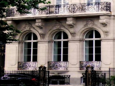 Image 2   Sumptuous Townhouse for sale with 30 bedrooms in Brussels close to the European Parliament 179803