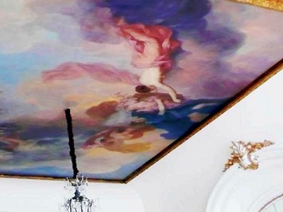 Image 5   Sumptuous Townhouse for sale with 30 bedrooms in Brussels close to the European Parliament 179803