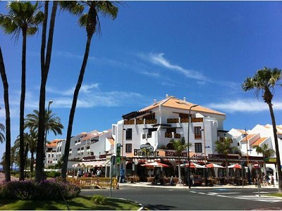 1 bedroom apartment for sale, Playa de las Americas, Adeje, Tenerife