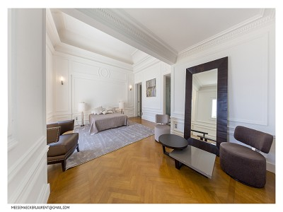 Image 3 | Luxury Belle Epoque Villa in Cannes for sale  179834