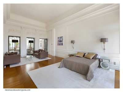 Image 4 | Luxury Belle Epoque Villa in Cannes for sale  179834