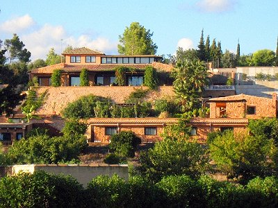 5 bedroom villa for sale, Santa Maria del Cami, Central Mallorca, Mallorca