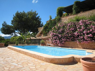 Image 2 | 5 bedroom villa for sale, Santa Maria del Cami, Mallorca 179914