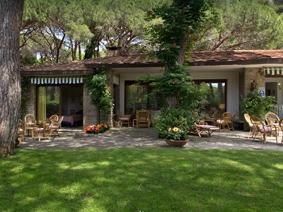 Image 11 | 9 bedroom villa for sale with 0.4 hectares of land, Roccamare, Grosseto, Tuscany 179938