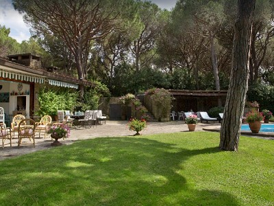 Image 12 | 9 bedroom villa for sale with 0.4 hectares of land, Roccamare, Grosseto, Tuscany 179938