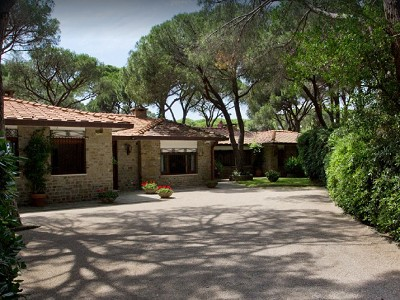 Image 13 | 9 bedroom villa for sale with 0.4 hectares of land, Roccamare, Grosseto, Tuscany 179938