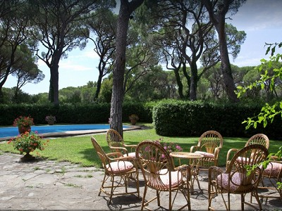 Image 7 | 9 bedroom villa for sale with 0.4 hectares of land, Roccamare, Grosseto, Tuscany 179938