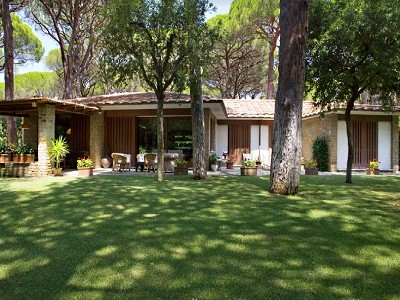 6 bedroom villa for sale, Roccamare, Grosseto, Tuscany