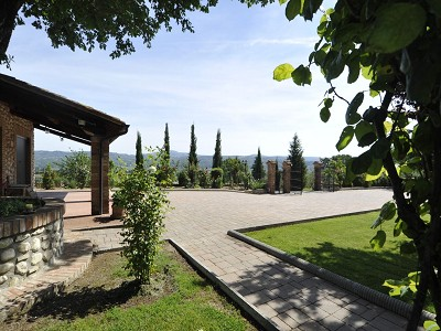 Image 12 | 4 bedroom farmhouse for sale with 0.35 hectares of land, Fabro, Terni, Umbria 179992