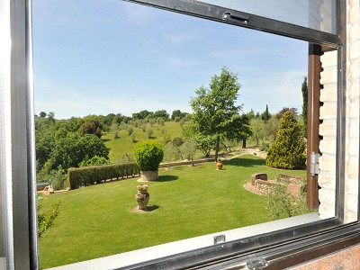 Image 14 | 4 bedroom farmhouse for sale with 0.35 hectares of land, Fabro, Terni, Umbria 179992