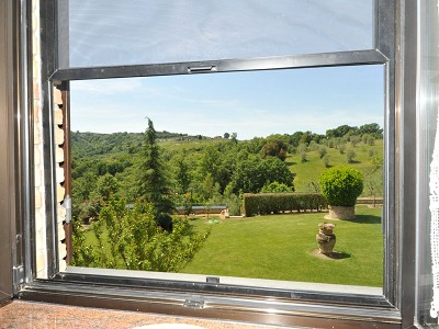 Image 15 | 4 bedroom farmhouse for sale with 0.35 hectares of land, Fabro, Terni, Umbria 179992