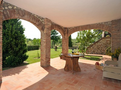 Image 20 | 4 bedroom farmhouse for sale with 0.35 hectares of land, Fabro, Terni, Umbria 179992