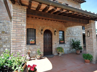 Image 22 | 4 bedroom farmhouse for sale with 0.35 hectares of land, Fabro, Terni, Umbria 179992