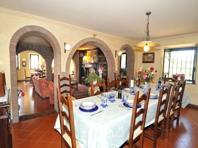 Image 23 | 4 bedroom farmhouse for sale with 0.35 hectares of land, Fabro, Terni, Umbria 179992