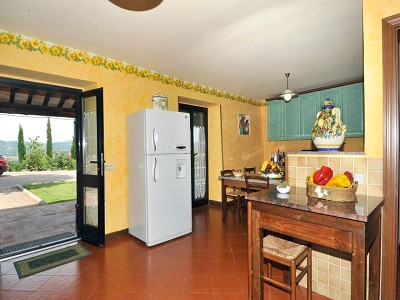 Image 28 | 4 bedroom farmhouse for sale with 0.35 hectares of land, Fabro, Terni, Umbria 179992