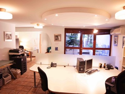 Image 15   Villa for sale in Madrid with 2 bedrooms and office space, with pool. 180046