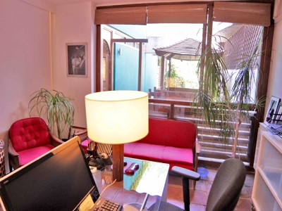 Image 16   Villa for sale in Madrid with 2 bedrooms and office space, with pool. 180046