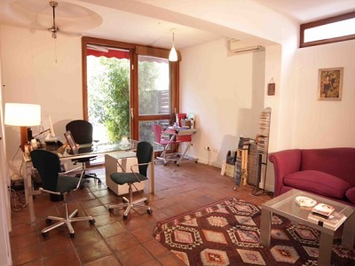 Image 19   Villa for sale in Madrid with 2 bedrooms and office space, with pool. 180046