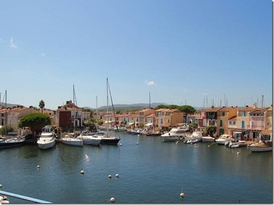Image 3 | 4 bedroom house for sale, Port Grimaud, French Riviera 180047