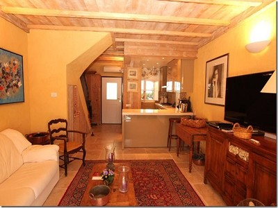 Image 6 | 4 bedroom house for sale, Port Grimaud, French Riviera 180047