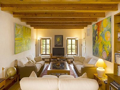 Image 6 | 7 bedroom farmhouse for sale, Santanyi, Mallorca 180084