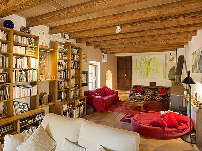 Image 7 | 7 bedroom farmhouse for sale, Santanyi, Mallorca 180084
