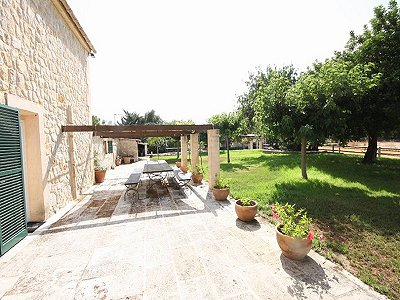 Image 5 | 5 bedroom villa for sale with 1.9 hectares of land, Binissalem, Central Mallorca, Mallorca 180085