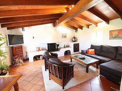Image 7 | 5 bedroom villa for sale with 1.9 hectares of land, Binissalem, Central Mallorca, Mallorca 180085