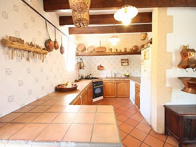 Image 9 | 5 bedroom villa for sale with 1.9 hectares of land, Binissalem, Central Mallorca, Mallorca 180085