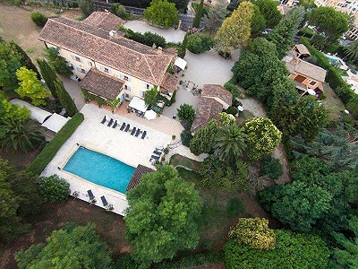 13 bedroom commercial property for sale, Roquefort les Pins, Alpes-Maritimes, French Riviera