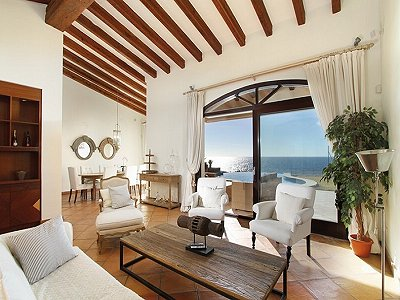 Image 5 | 6 bedroom villa for sale, Paseo Maritimo, Santa Ponsa, South Western Mallorca, Mallorca 180227